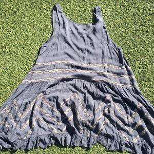 Free People Dresses - Free People Slip Dress - Heather